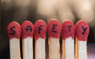 6 Winter Fire Safety Tips