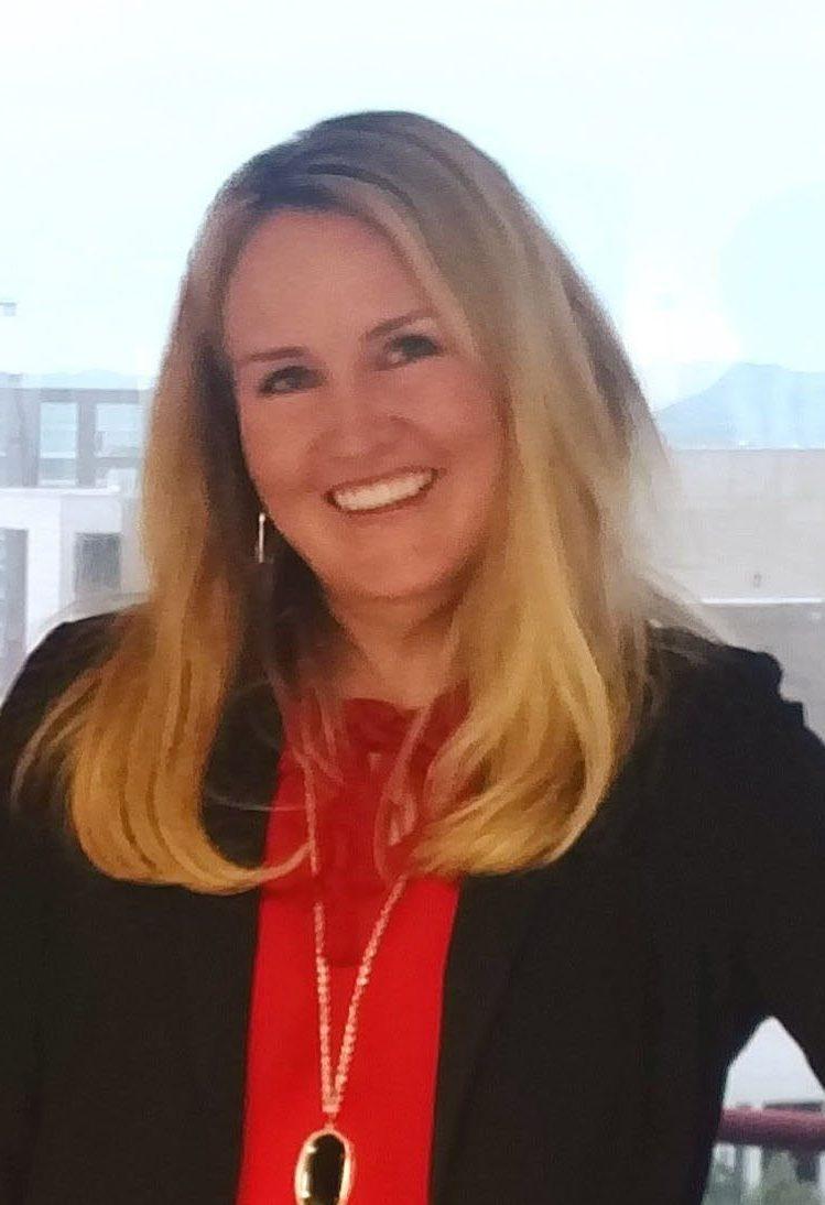 Melissa R. Hamilton
