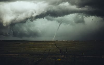 Are You Prepared for Tornado Season?