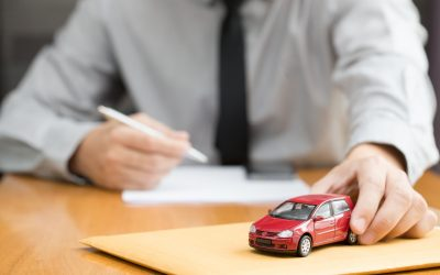 5 Ways to Lower Your Auto Insurance Costs