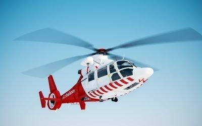 Know Your Coverage: Air Ambulances