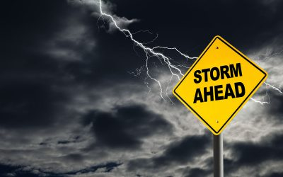 5 Important Things To Do Before a Storm Hits